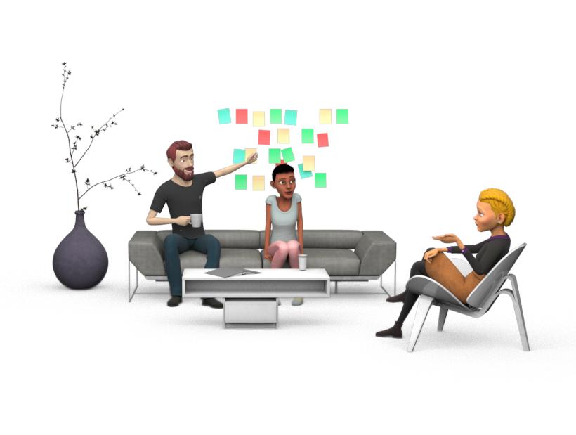 Game-based Learning-Platform zur Unternehmensschulung