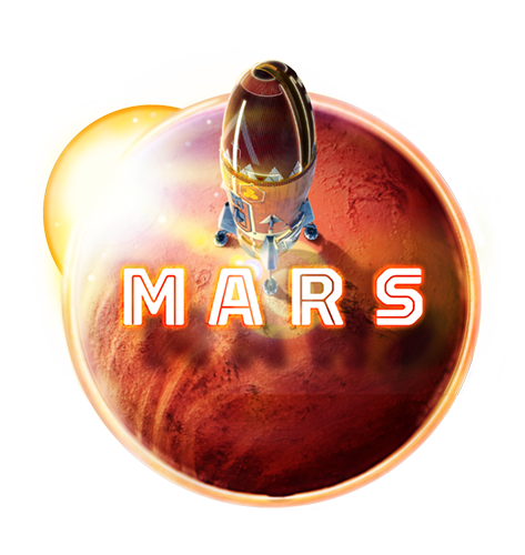 Mars: Create your own game