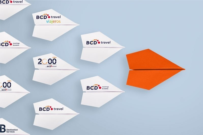 BCD Travel provides its employees across the globe with leadership training thanks to a serious game