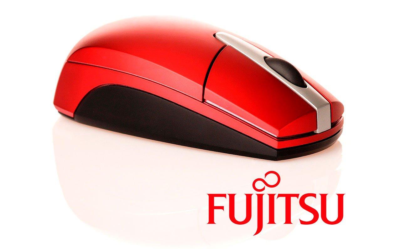 Fujitsu mouse