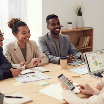 Companies doing employer branding right