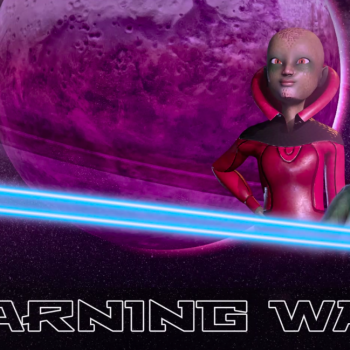 Game-based learning and traditional online training face off at the gamified event Learning Wars 2021