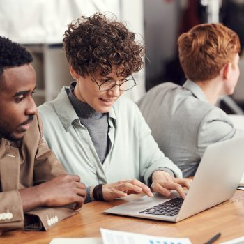 Implementing a successful game-based learning program for corporate training