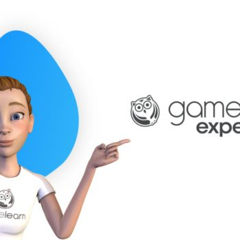 Gamelearn Experience 2021: a virtual trip around the latest features of the most awarded game-based learning platform